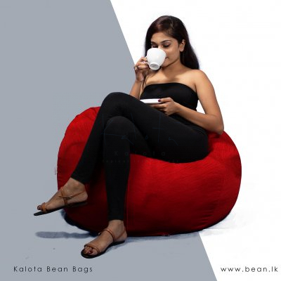 Soft Ardo Fabric Bean bags